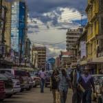 Nakuru Street